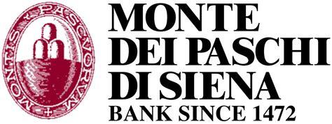 dei paschi di siena banks logos