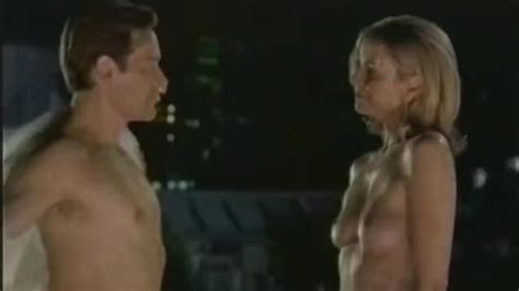 kim cattrall sex and the city swimming pool nude