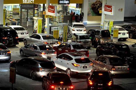 Minyak Malaysia harga minyak januari 2018 yang terkini beritasemasa