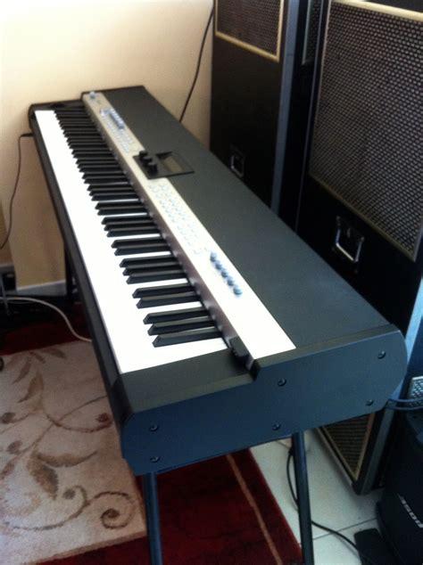Keyboard Yamaha Cp5 Yamaha Cp5 Image 281632 Audiofanzine
