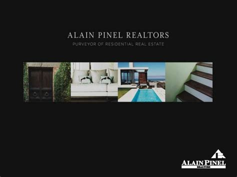 Agent Listing Presentation 2011 Autosaved Real Estate Listing Presentations Powerpoint
