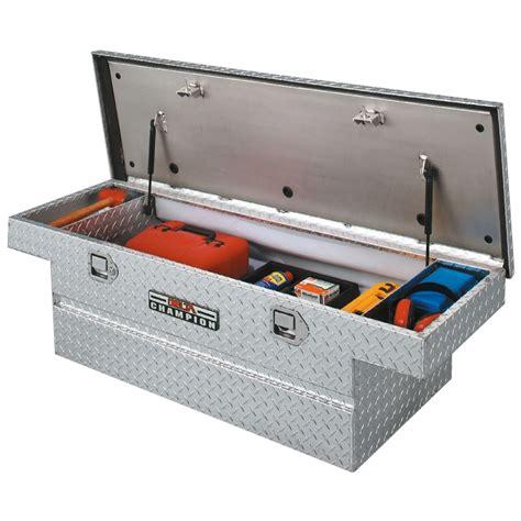 delta tool box delta truck box mid size 4 door with rsl lid