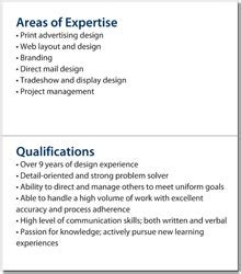 list qualifications for a 28 images mini resume and custom portable pocket resume how to