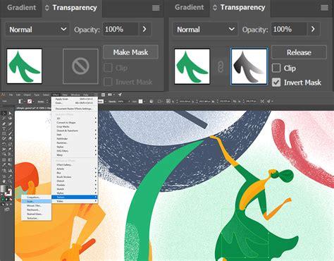 Masker Erha graphic design winter olympics illustration step by step tutorial