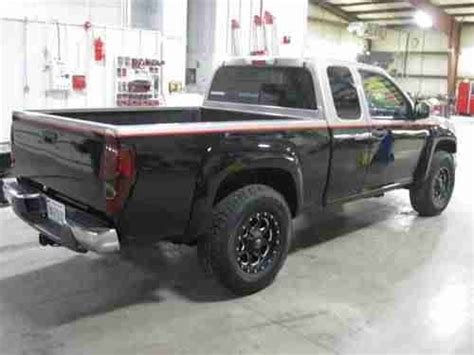 purchase   chevrolet colorado  ls extended cab