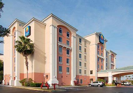 comfort inn international orlando comfort inn international orlando travelpony com hotel deals