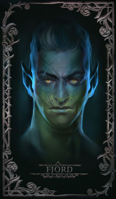 fjord critical role 1123 best critical role images on pinterest