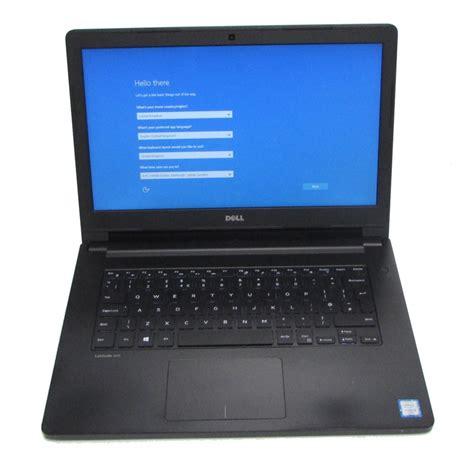 Nb Dell Latitude 3470 I5 6200u dell latitude 3470 i5 6200u 16gb ram 256gb ssd windows 10 14 quot laptop refurbished laptops