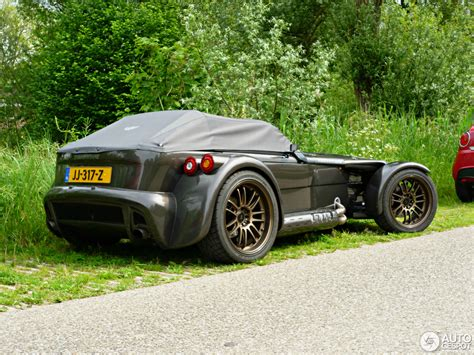 Donkervoort D8 Gto by Donkervoort D8 Gto 22 May 2017 Autogespot