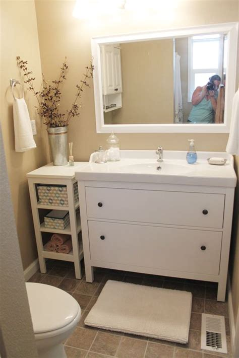 Ikea Bathroom Vanity Ideas by 17 Best Ideas About Ikea Bathroom Sinks On