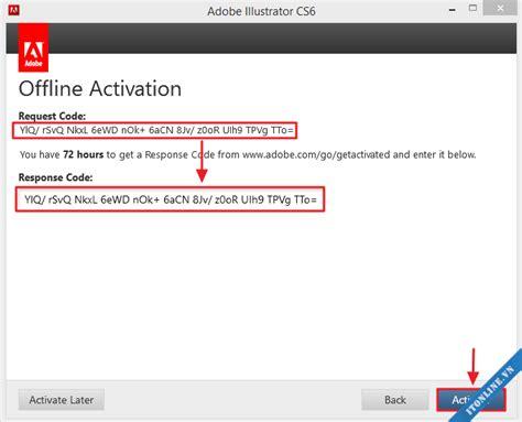 adobe illustrator cs6 response code hướng dẫn cờ rắc adobe illustrator cs6 thư viện soft