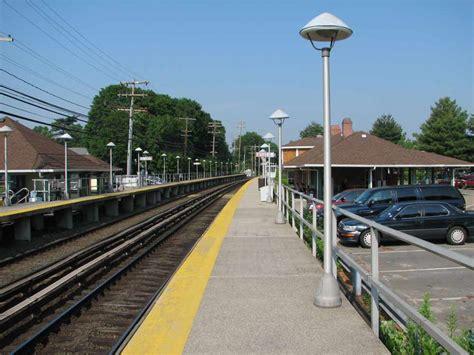 Garden City Lirr by Garden City Lirr Station