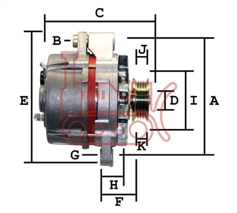 12v hitachi alternator wiring diagram aircraft generator
