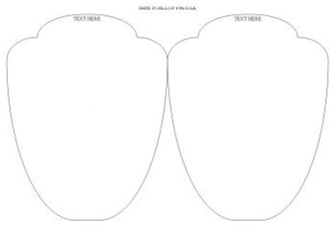 This Is A Great Website With Templates And Instructions For Diy Paddle Fans All Things Free Printable Paddle Fan Template