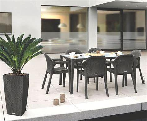 granit esszimmer sets lechuza design essgruppe 7er set gro 223 cottage granit 6x