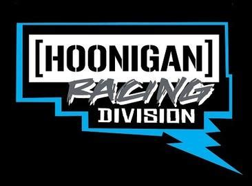 hoonigan racing logo hoonigan racing division