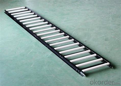Gravity Roller Conveyor Roller Pvc Conveyor Roller buy gravity roller conveyor pvc roller price size weight