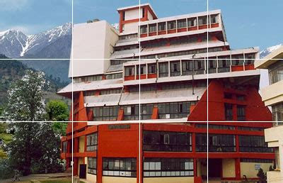 Hpu Mba Ranking by Himachal Pradesh Hpu Shimla Admission Fees