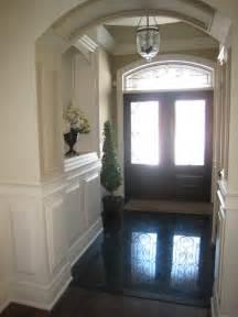Bathroom Vanities In Toronto Entry Hall