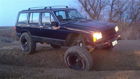 Xj Jeep Parts 1991 Jeep Xj Crawler Lots Of Parts Jeep