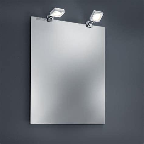 badezimmerspiegel le led spiegelleuchte klemmleuchte bad len leuchten