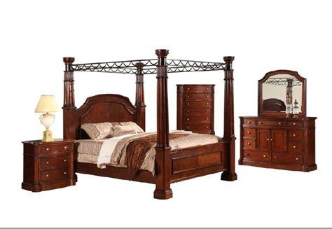 Vintage Bedroom Furniture Sets by China Antique Bedroom Set Furniture Hdb004 China Home