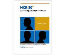 Development Of The Hcr 20 Version 3 Videos Of Dr Kevin Hcr 20 Risk Assessment Template