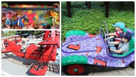Busch Gardens Kid Rides a busch gardens adventure