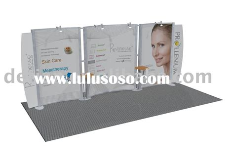 aluminium booth manufacturers aluminum booth display aluminum booth display
