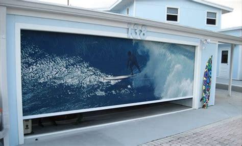 Garage Door Screen Panels by Garage Door Screen Panels For Better Function Your Garage