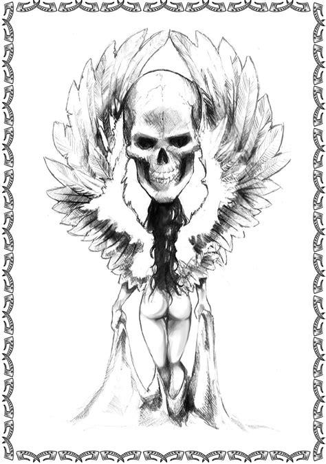 tattoovorlagen fluegel engel tattooinfosde