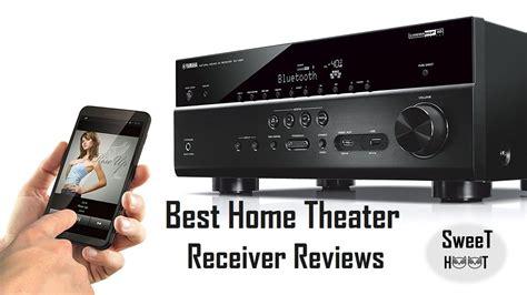 home theater receiver reviews  av receiver