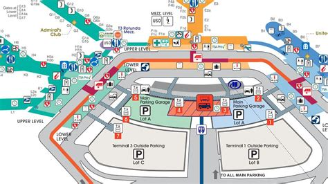 o hare terminal map where to eat at o hare international airport ord eater chicago
