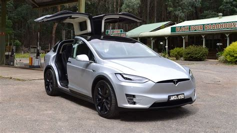 tesla model  pd  review snapshot carsguide