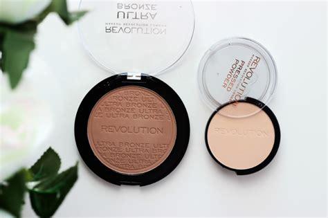 Harga Bronzer Pixy by Makeup Revolution Ultra Bronze Opinie Makeup Vidalondon