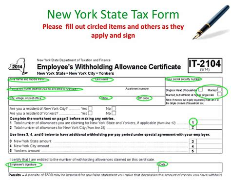new york taxes guidebook to 2018 guidebook to new york taxes books new york w4 form pdf