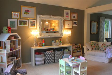 ideas for play room gender neutral playroom project nursery
