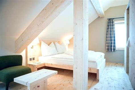 how to decorate an attic bedroom decorating small rooms with slanted ceilings www