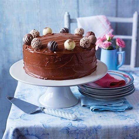 Birthday Cake Recipes by Birthday Cake Recipes Housekeeping Housekeeping