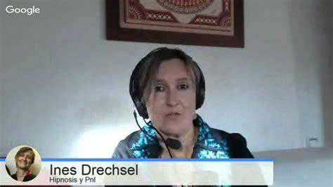 hipnosis y pnl terapia 8416030138 hipnosis y pnl con ines drechsel como funciona una terapia de hipnosis y pnl youtube