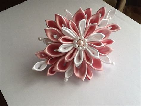 Flower Hair Barrette best 25 hair barrettes ideas on barrette