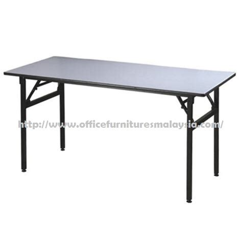 4 ft folding banquet table 4ft rectangular folding banquet table furniture selangor
