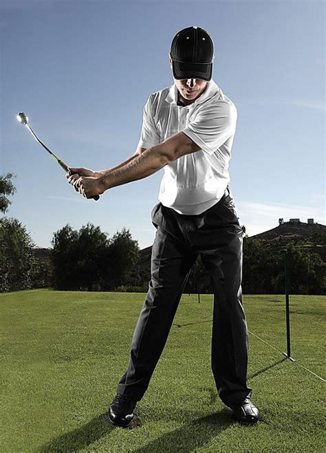 greatest golf swing the best golf swing trainers golf bag central