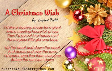 short christmas poems for kids christmas celebrations
