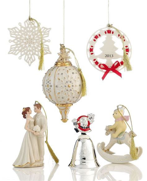 when do christmas ornaments go on sale at walmart 127 best lenox images on deco diy decorations and