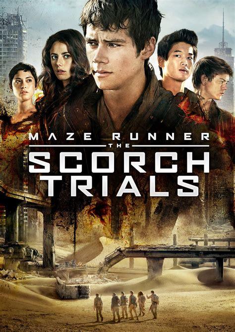 film maze runner scorch maze runner the scorch trials 2015 posters the