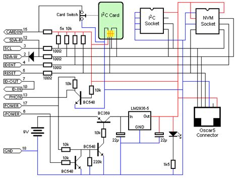 eeprom circuit diagram sb projects projects eeprom programmer