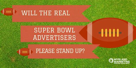 Will The Real Iphone Stand Up by Will The Real Bowl Advertisers Stand Up