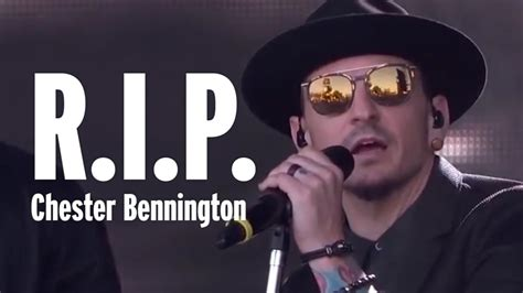 lplive wiki chester bennington memorial linkin park silence with touching tribute to late
