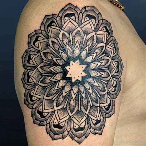 mandala tattoo with om mandala tattoos tattoo designs tattoo pictures page 7